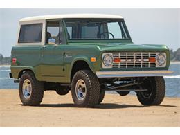 1974 Ford Bronco (CC-1234255) for sale in san diego, California