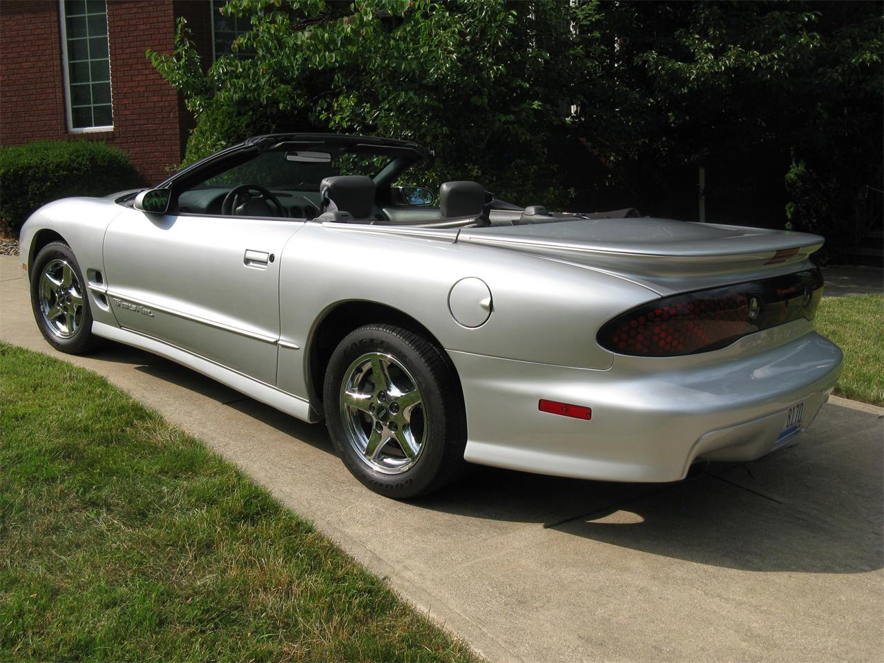 1998 Pontiac Firebird Trans Am (CC-1234267) for sale in Shaker Heights, Ohio