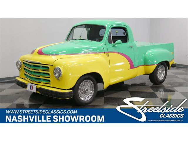 1951 Studebaker Pickup (CC-1234310) for sale in Lavergne, Tennessee