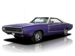 1970 Dodge Charger (CC-1234314) for sale in Charlotte, North Carolina