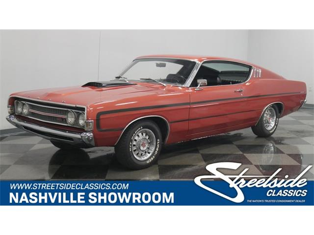 1969 Ford Torino (CC-1234316) for sale in Lavergne, Tennessee