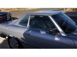 1976 Mercedes-Benz 450SL (CC-1230433) for sale in Culver, Oregon