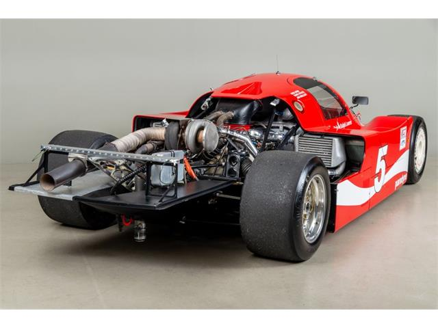 1984 Porsche 962 (CC-1234354) for sale in Scotts Valley, California