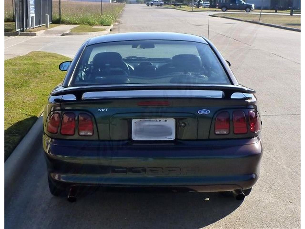1996 Ford Mustang Cobra (CC-1234355) for sale in Arlington, Texas
