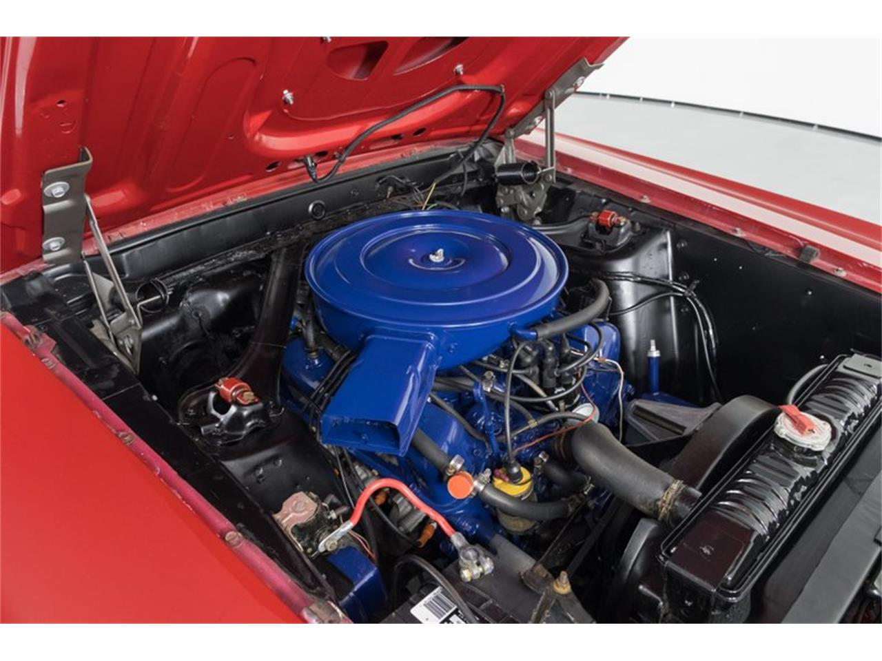 1969 Ford Mustang GT (CC-1234357) for sale in St. Charles, Missouri