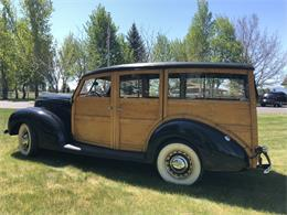 1938 Ford Wagon (CC-1230436) for sale in Bend , Oregon