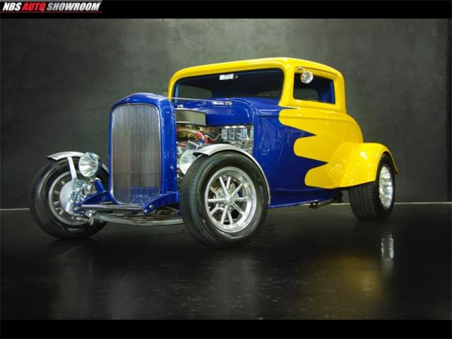 1932 Ford Coupe (CC-1234409) for sale in Milpitas, California