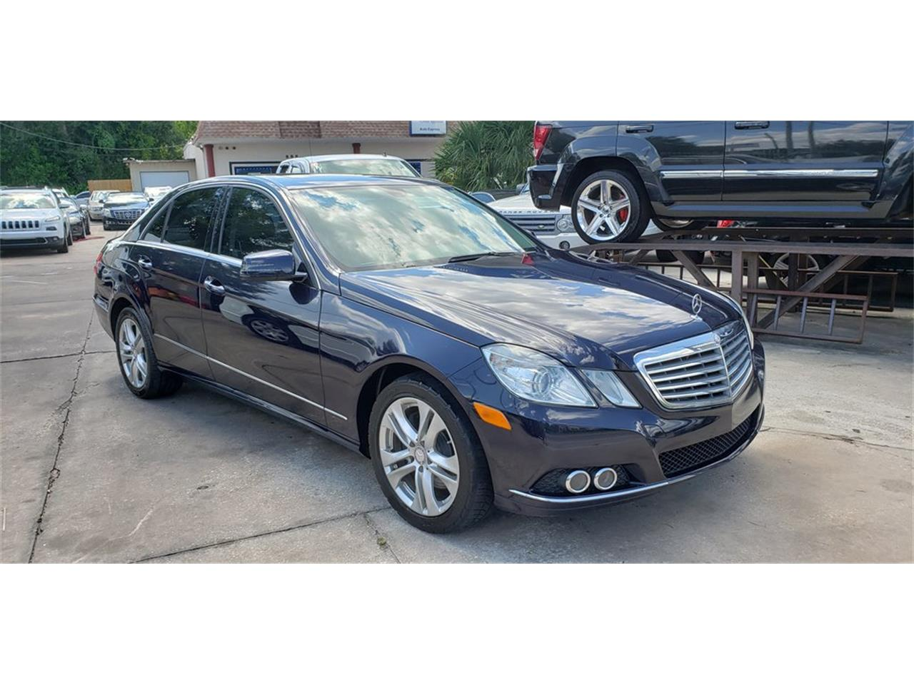 for sale 2011 mercedes-benz e-class in orlando, florida cars - orlando, fl at geebo