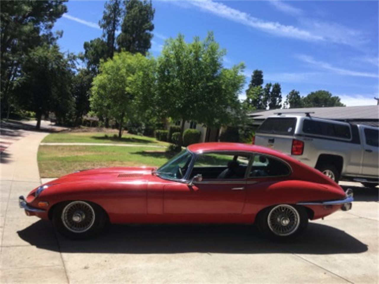1969 Jaguar XKE (CC-1234433) for sale in Astoria, New York