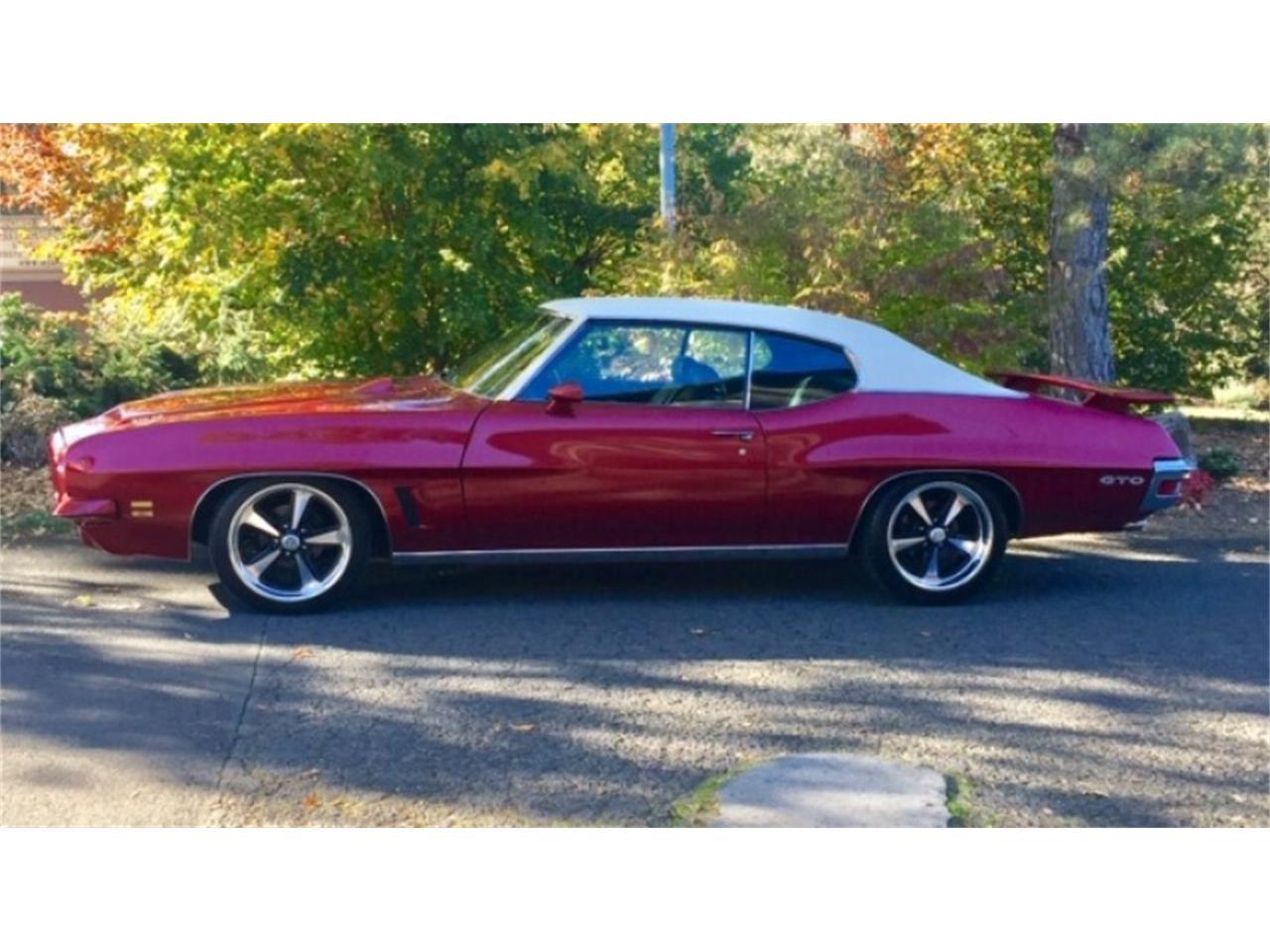 1972 Pontiac LeMans (CC-1234452) for sale in Sparks, Nevada