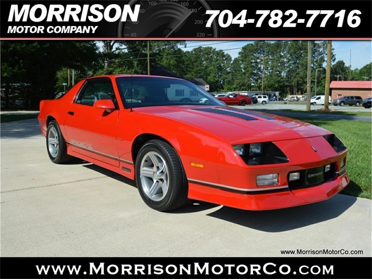 1990 chevrolet camaro iroc z for sale classiccars com cc 1234465 1990 chevrolet camaro iroc z for sale