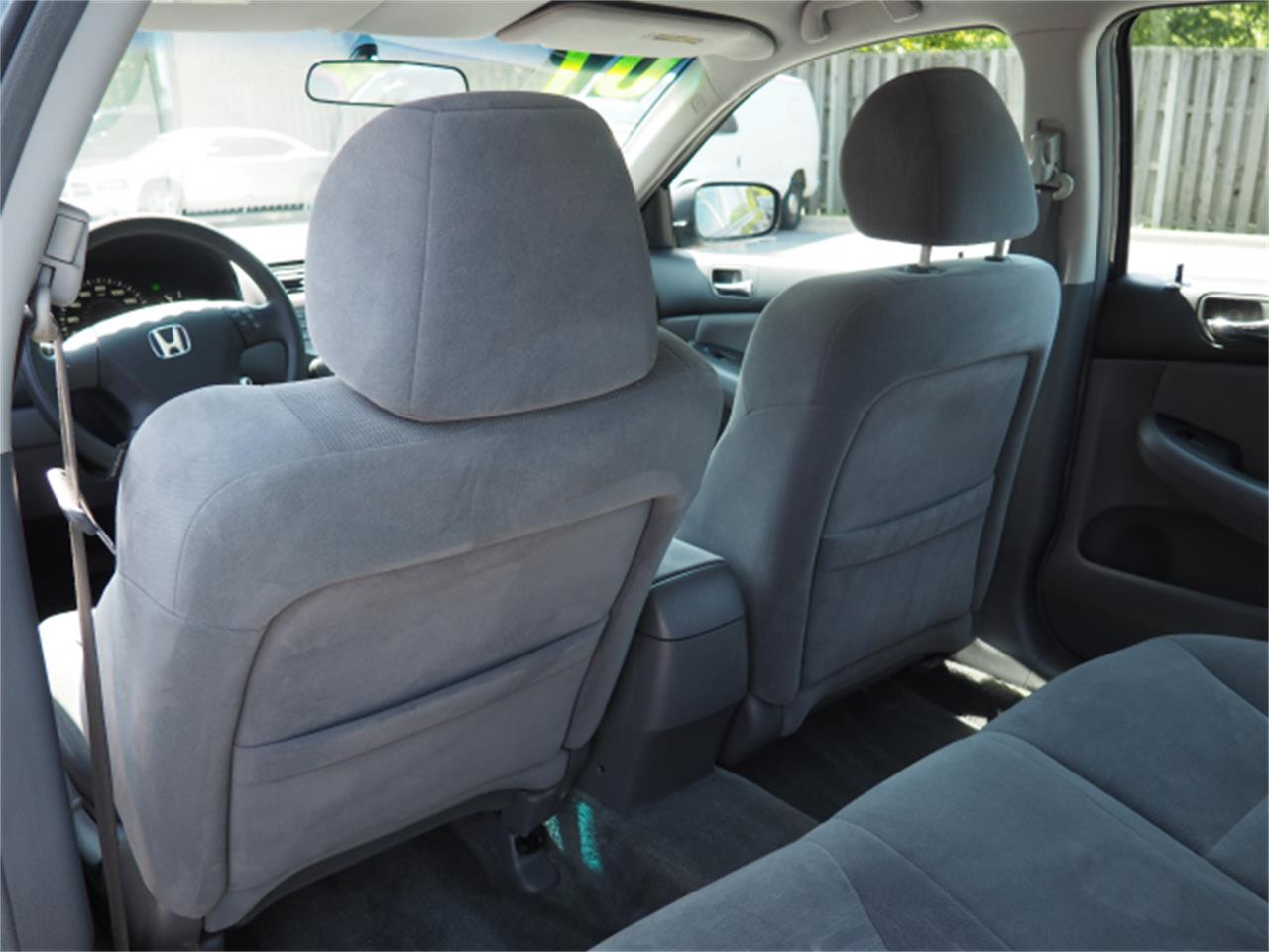 2007 Honda Accord (CC-1234474) for sale in Downers Grove, Illinois