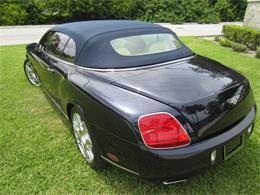 2009 Bentley Continental GTC (CC-1234487) for sale in Delray Beach, Florida