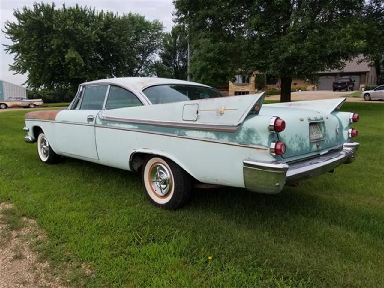 1957 Dodge Royal Lancer (CC-1234505) for sale in New Ulm, Minnesota