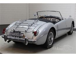 1959 MG MGA (CC-1234511) for sale in Waalwijk, Noord-Brabant