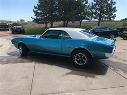 1968 Pontiac Firebird (CC-1234519) for sale in SMITHVILLE, Missouri