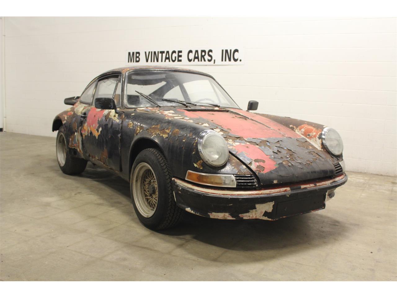 1970 Porsche 911 (CC-1234520) for sale in Cleveland, Ohio