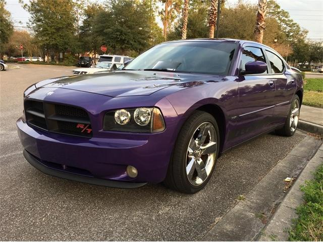 2007 Dodge Charger R/T (CC-1234526) for sale in Jacksonville, Florida