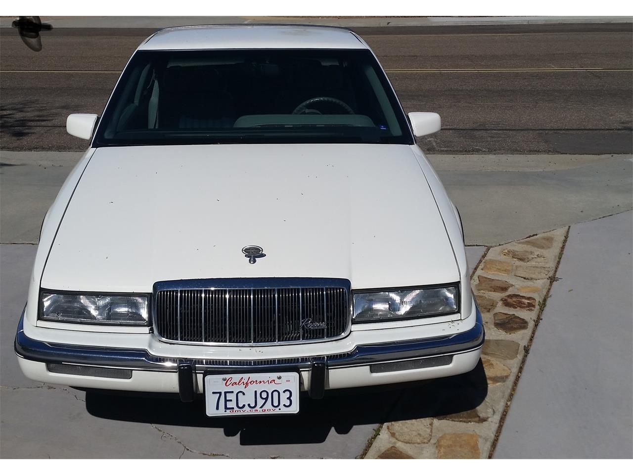 1993 Buick Riviera (CC-1234528) for sale in Encinitas, California