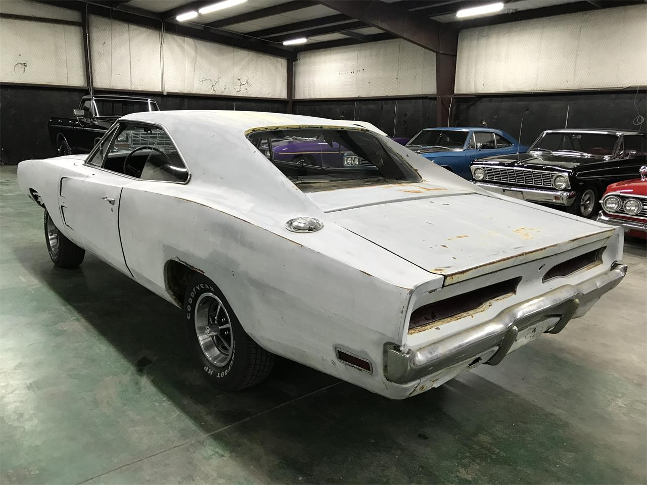 1970 Dodge Charger (CC-1234529) for sale in Sherman, Texas