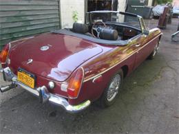 1973 MG MGB (CC-1234540) for sale in Stratford, Connecticut