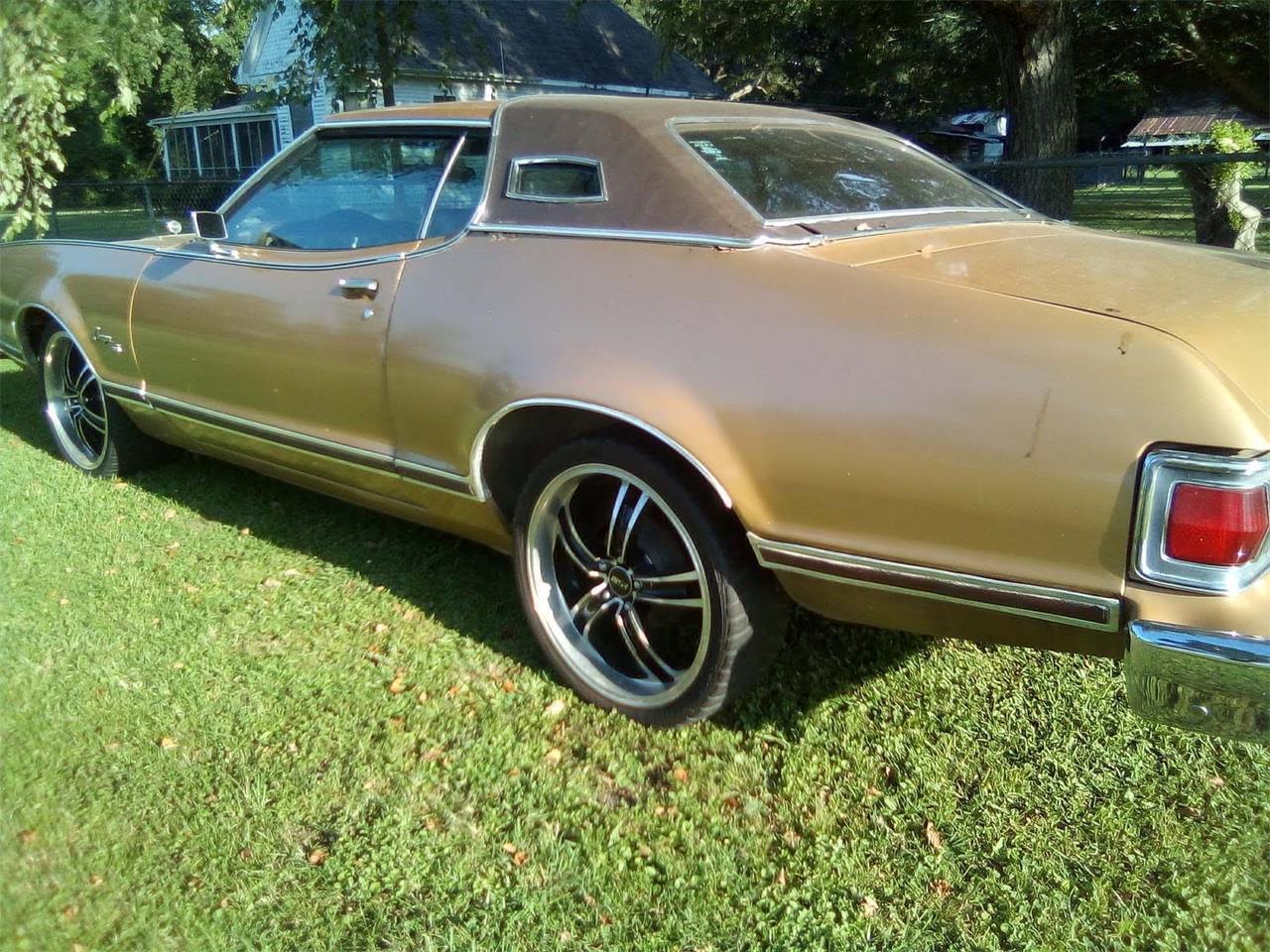 1975 Mercury Cougar XR7 (CC-1234541) for sale in Opelousas , Louisiana