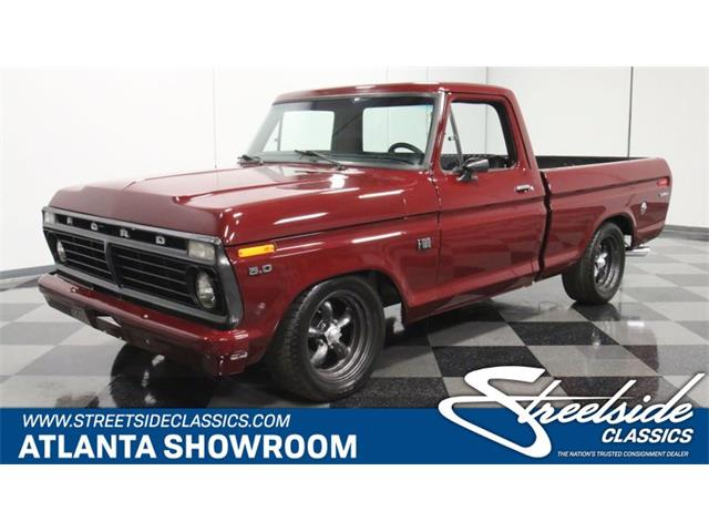 1973 Ford F100 (CC-1230458) for sale in Lithia Springs, Georgia