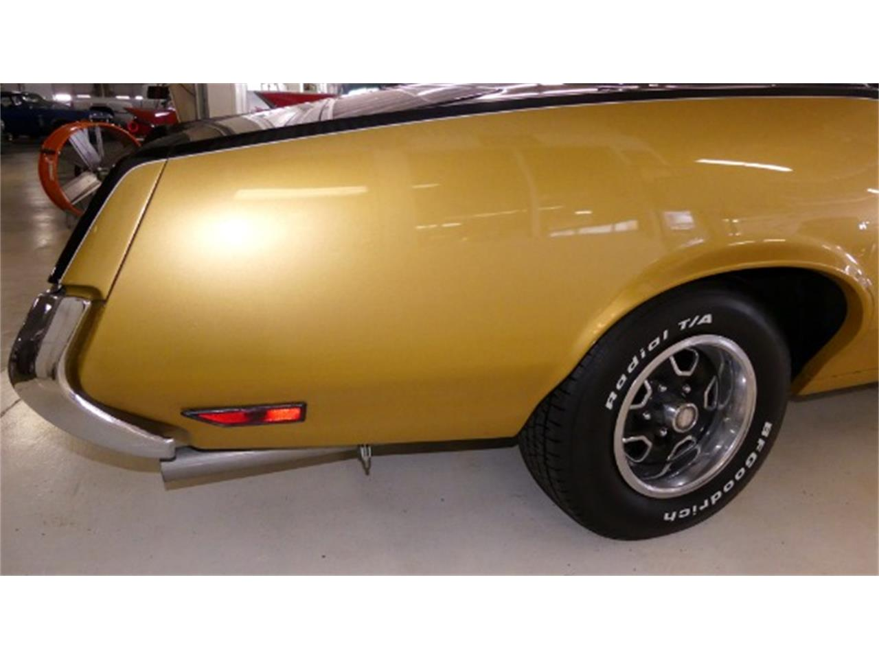 1970 Oldsmobile Cutlass (CC-1234612) for sale in Columbus, Ohio