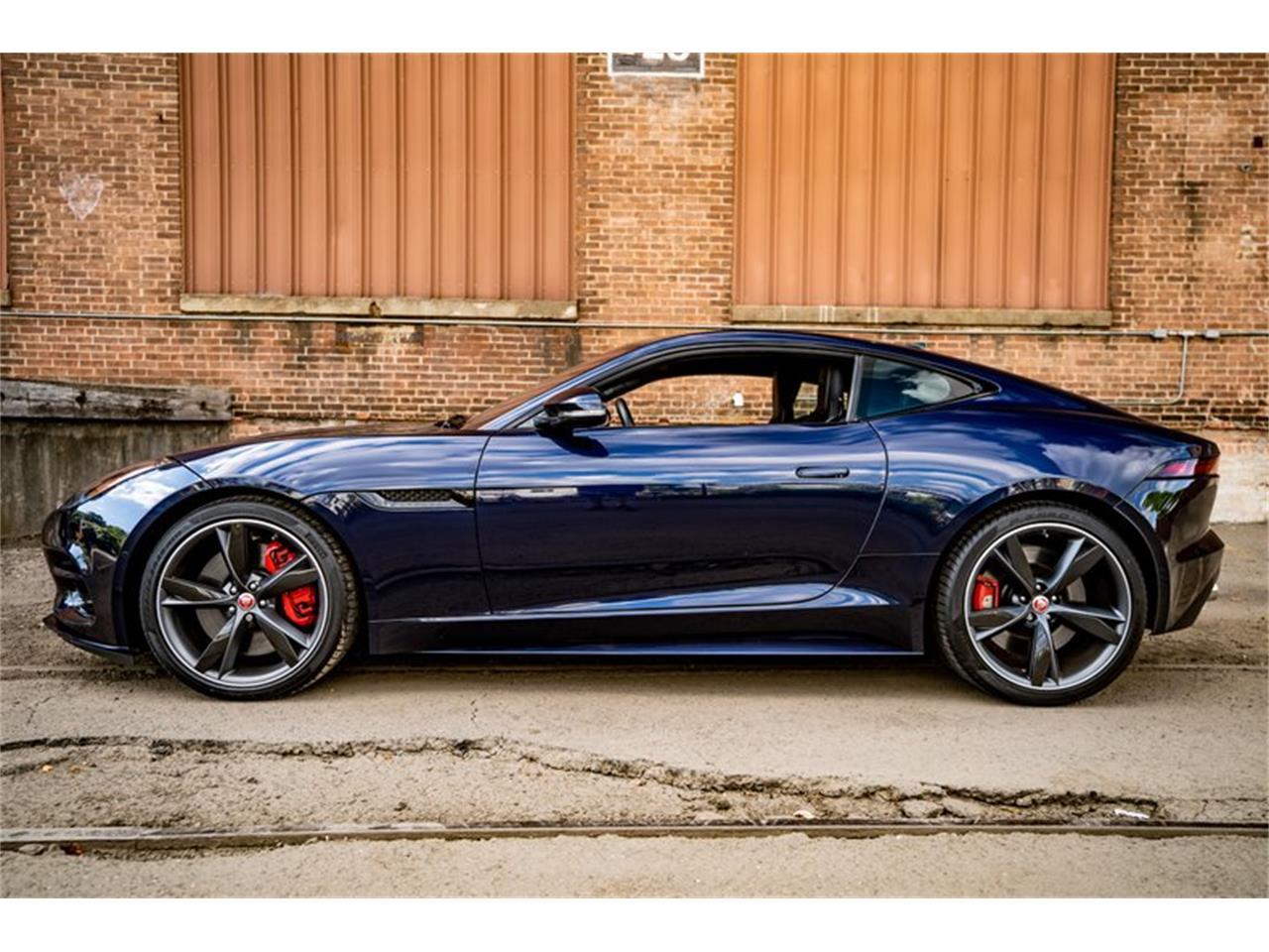 2018 Jaguar F-Type for Sale | ClassicCars.com | CC-1234616