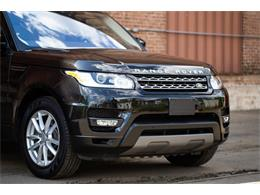 2017 Land Rover Range Rover (CC-1234620) for sale in Wallingford, Connecticut