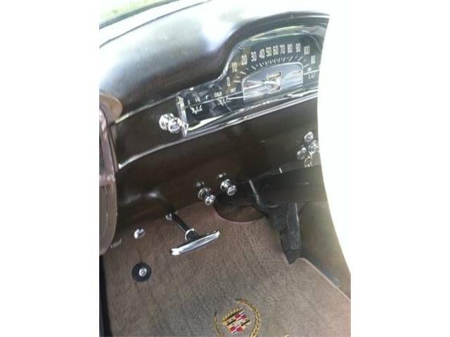 1949 Cadillac Series 62 (CC-1234623) for sale in Cadillac, Michigan