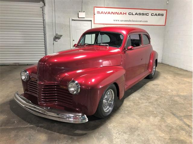 1941 Pontiac Torpedo (CC-1234644) for sale in Savannah, Georgia