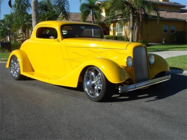 1932 Ford Coupe (CC-1234669) for sale in Cadillac, Michigan