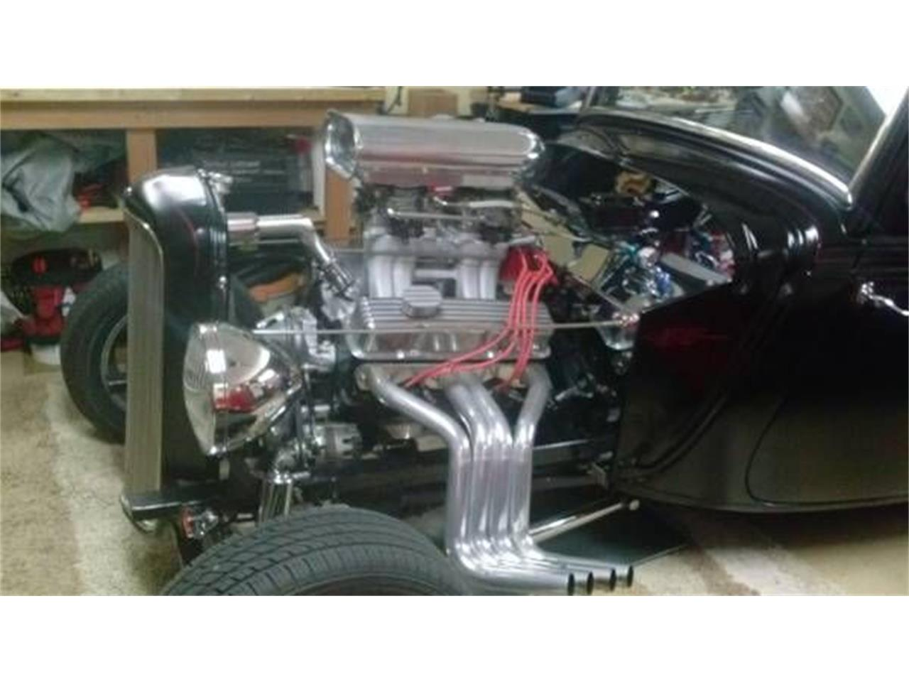 1933 Ford Coupe (CC-1234670) for sale in Cadillac, Michigan