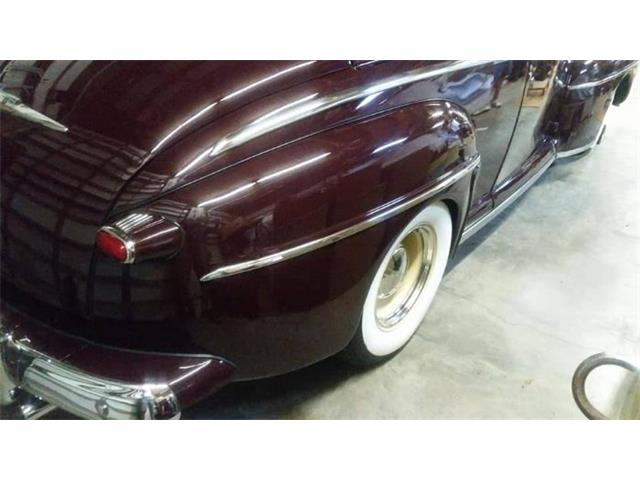 1948 Ford Deluxe (CC-1234679) for sale in Cadillac, Michigan