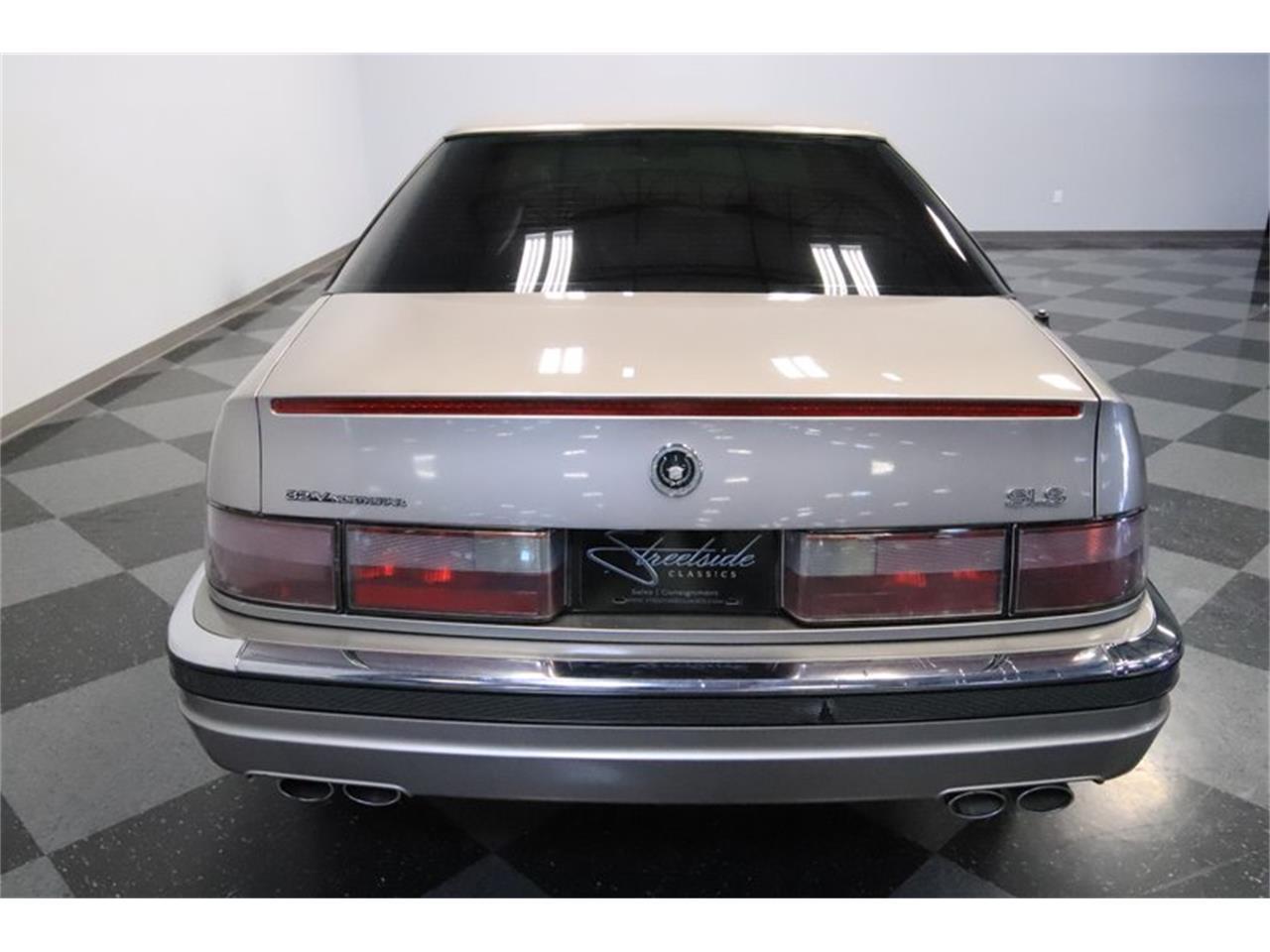 1997 Cadillac Seville (CC-1230468) for sale in Mesa, Arizona