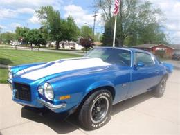 1972 Chevrolet Camaro (CC-1234682) for sale in Cadillac, Michigan