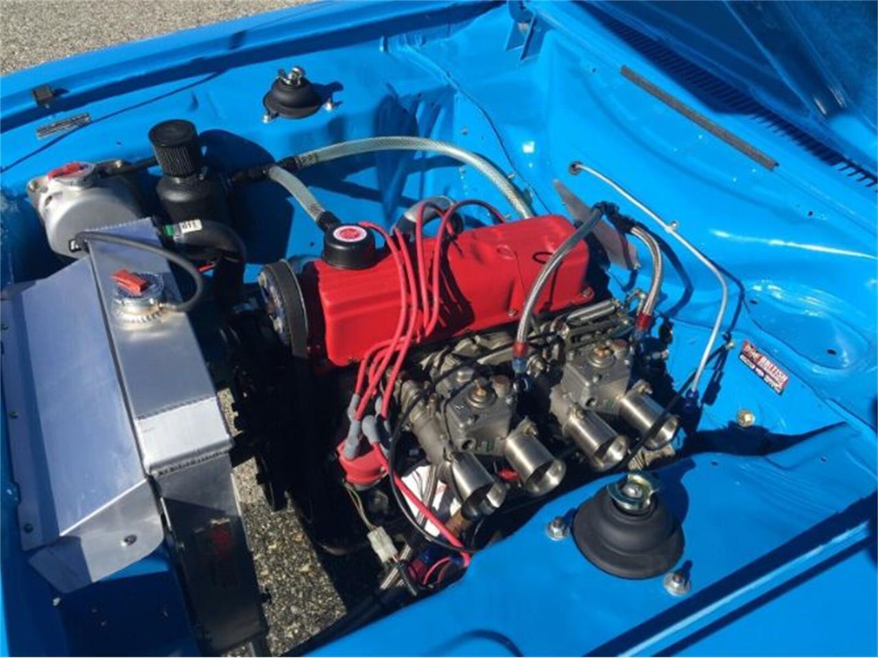 1971 Ford Capri (CC-1234688) for sale in Cadillac, Michigan