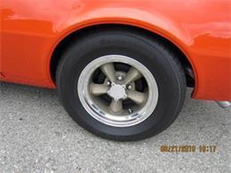 1968 Chevrolet Camaro (CC-1234692) for sale in Cadillac, Michigan