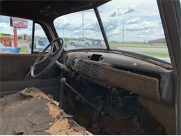 1952 GMC Pickup (CC-1234695) for sale in Cadillac, Michigan