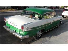 1956 Hudson Wasp (CC-1234696) for sale in Cadillac, Michigan