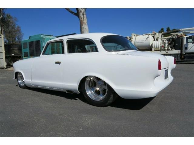 1959 AMC Rambler (CC-1234698) for sale in Cadillac, Michigan