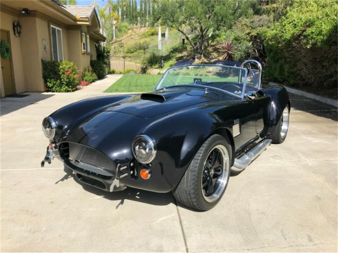 1965 Shelby Cobra (CC-1234701) for sale in Cadillac, Michigan