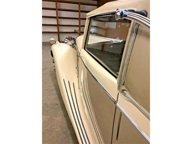 1948 Jaguar Mark IV (CC-1234705) for sale in Cadillac, Michigan