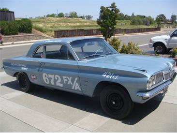 1962 Pontiac Tempest (CC-1234709) for sale in Cadillac, Michigan