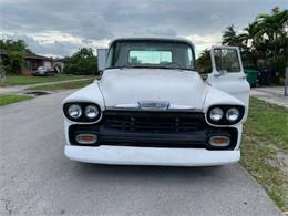 1957 Chevrolet Apache (CC-1234719) for sale in Cadillac, Michigan