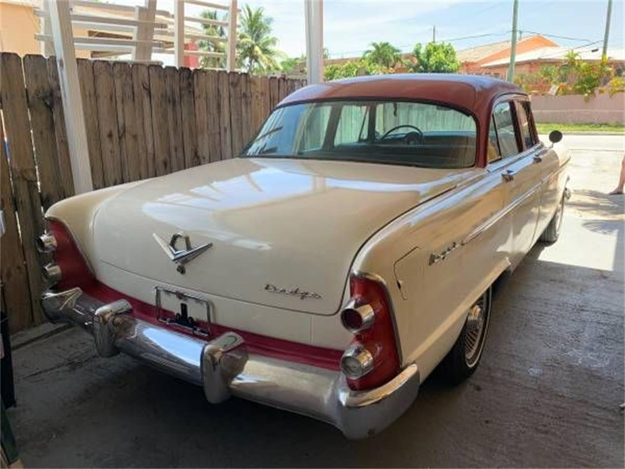 1955 Dodge Royal (CC-1234723) for sale in Cadillac, Michigan