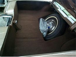 1960 Ford Thunderbird (CC-1234738) for sale in Cadillac, Michigan