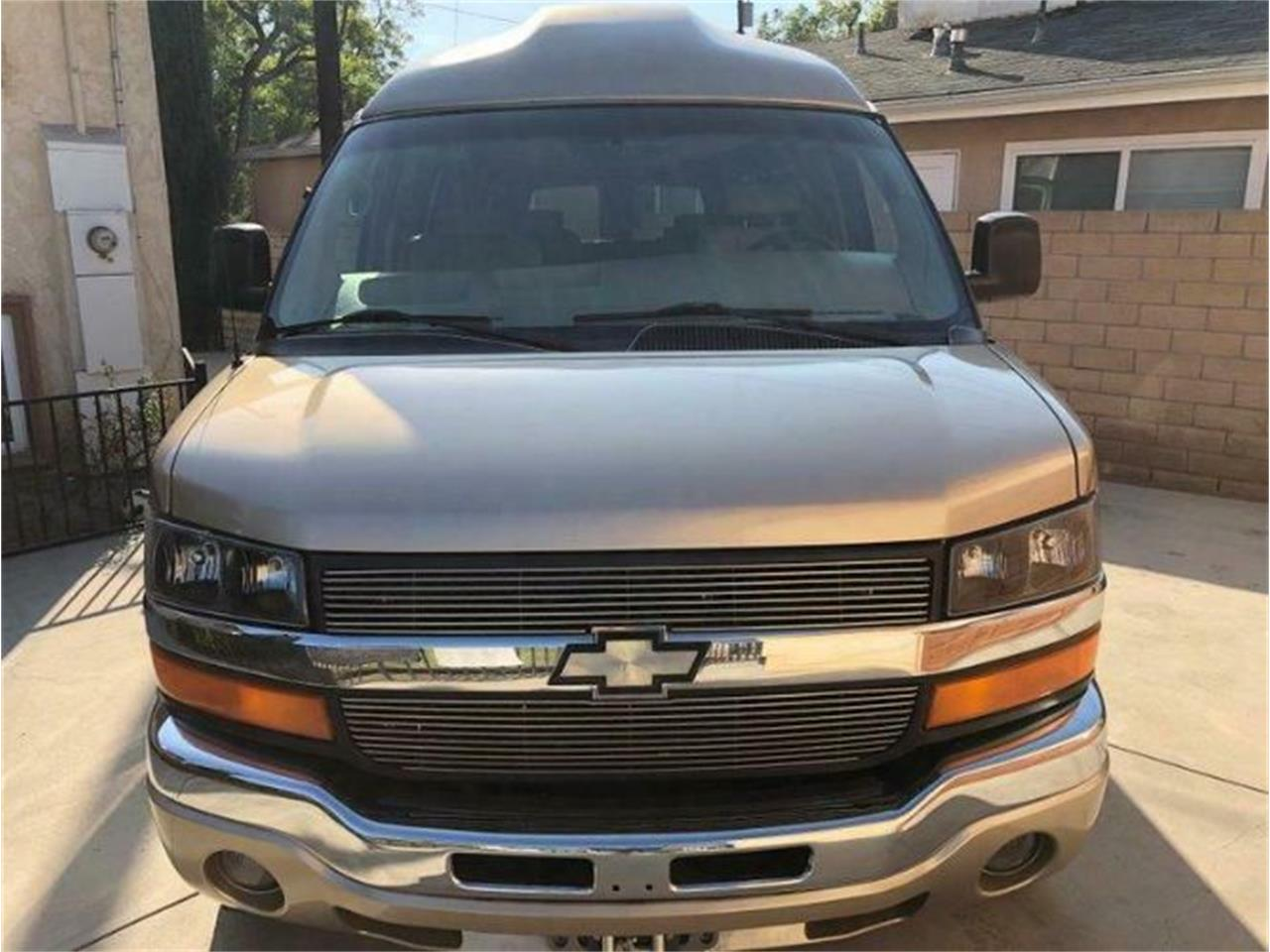 2006 Chevrolet Express (CC-1234741) for sale in Cadillac, Michigan