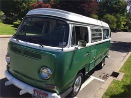 1971 Volkswagen Westfalia Camper (CC-1234742) for sale in Cadillac, Michigan